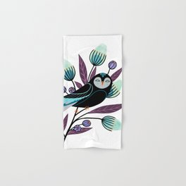 Branch and Bloom Hand & Bath Towel