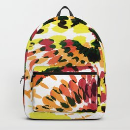 Warm Spiraled Exclusion Backpack