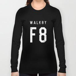 Walk by 'F8' (2) Long Sleeve T-shirt