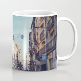 Dieppe Town Coffee Mug