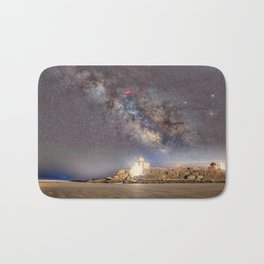 Good Harbor Beach Milkyway 4-4-16 Bath Mat