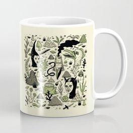 Verdant Graveyard Coffee Mug