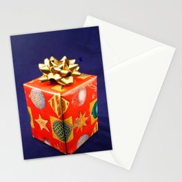 Christmas gift Stationery Cards