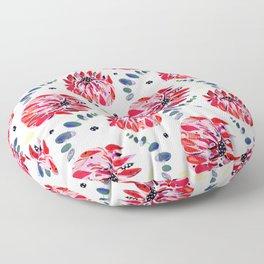 Waratahs Floor Pillow