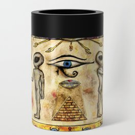 Ancient Aliens Can Cooler