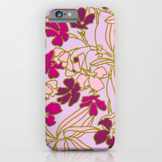Jungle Dusk in Orchid iPhone 6s Slim Case