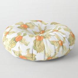 Physalis Boxes Floor Pillow