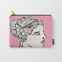 Venus de Milo statue Carry-All Pouch