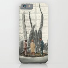 Plantlife - Species iPhone 6s Slim Case