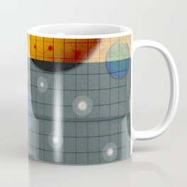 Collage NightSky Coffee Mug
