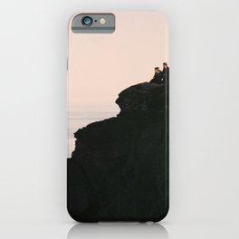 Sweet November iPhone Case