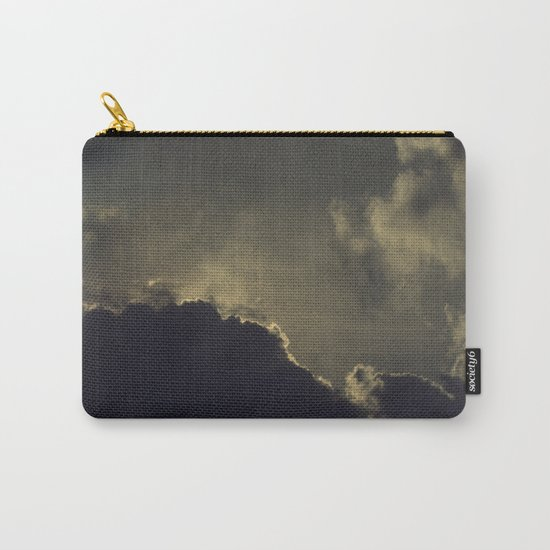 Over Kansas Carry-All Pouch