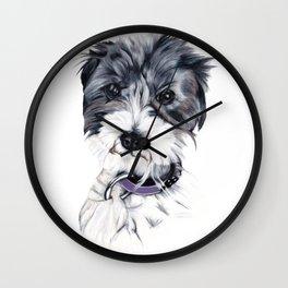 Buster Wall Clock