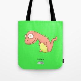 Pickleflurrrm Tote Bag