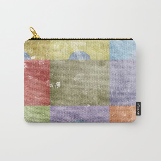 Endless Summer II Carry-All Pouch