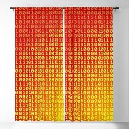 Hot bits Blackout Curtain
