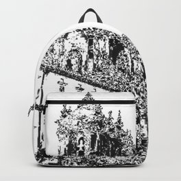 Monastery II Backpack