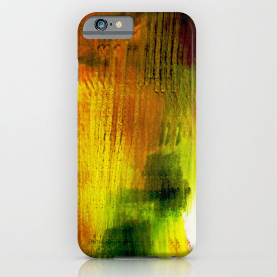 Hiding Place iPhone & iPod Case