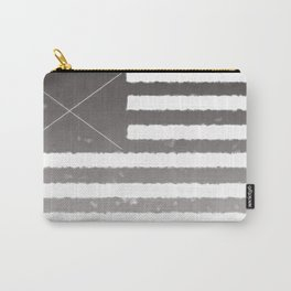 Thompson Flag Carry-All Pouch