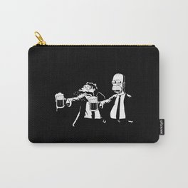 Pulp Simpson Carry-All Pouch