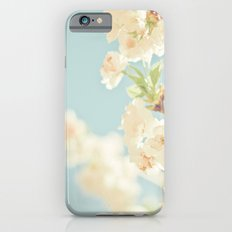 Cotton Candy In The Sky iPhone 6 Slim Case