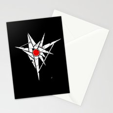 Broken Core Stationery Cards