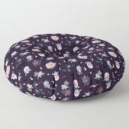 Nasty Plot Floor Pillow