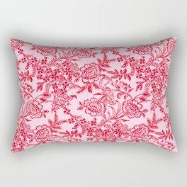 Sweet Tea Reversed Rectangular Pillow