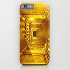 Gold way iPhone 6s Slim Case