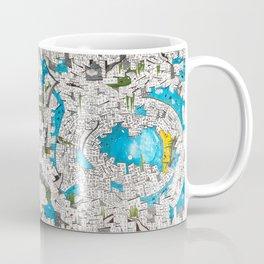 Velvet Chaos Coffee Mug