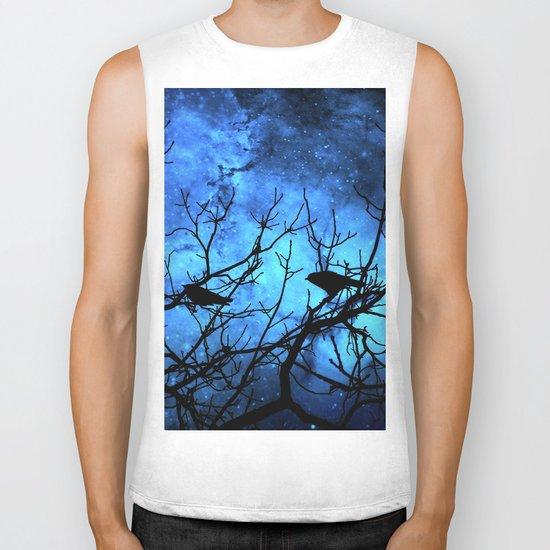 Crows: Attempted Murder -Blue Skies Biker Tank