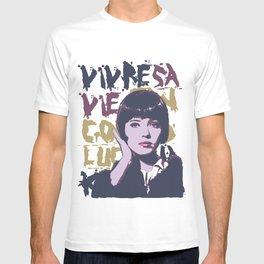 Vivre sa vie T-shirt