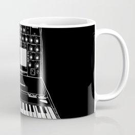 EMS Synthi A. Coffee Mug