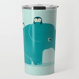 Waterslide Travel Mug
