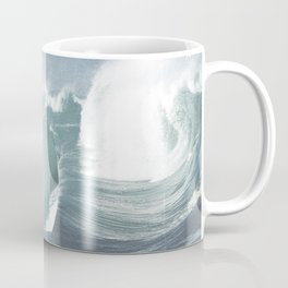 la marée Coffee Mug