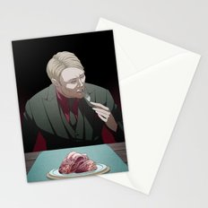 Remarkable Boy (Hannibal Lecter) Stationery Cards