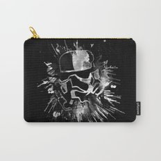 Storm Trooper (black) - Star Wars Carry-All Pouch