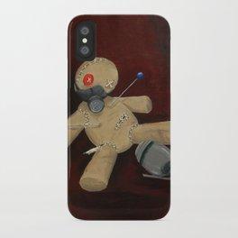 VOODOO iPhone Case