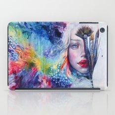 Coralized iPad Case