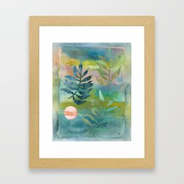 New Mercies 4 Framed Art Print