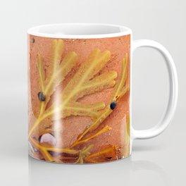 Life on the Tidal Shelf in PEI Coffee Mug