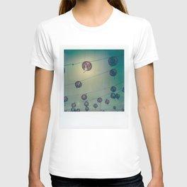 Lanterns T-shirt