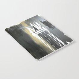 Crown Notebook