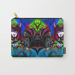 set free together Carry-All Pouch