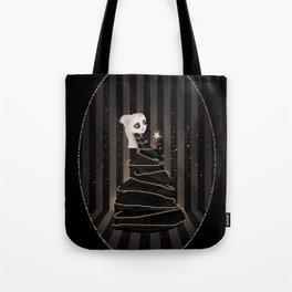 Broken Figments of Imagination Tote Bag