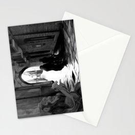 The Octochimp Minstrel Stationery Cards