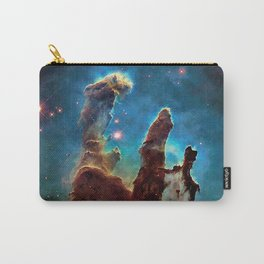 Eagle Nebula's Pillars Carry-All Pouch