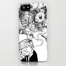 A Heavy Heart Slim Case iPhone (5, 5s)
