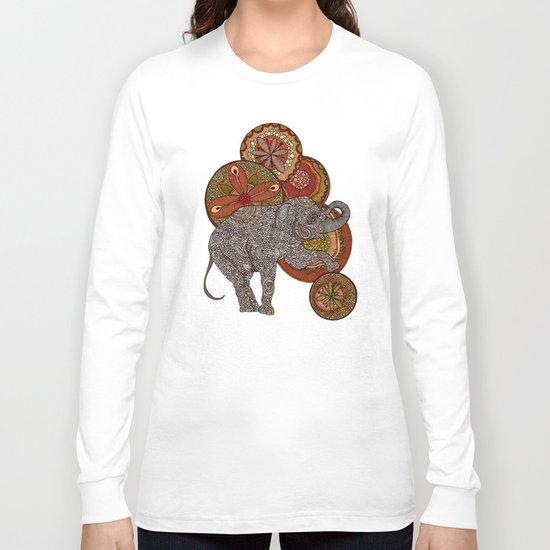 My Dear Horatio Long Sleeve T-shirt