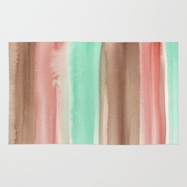Abstract Painting 9 Rug